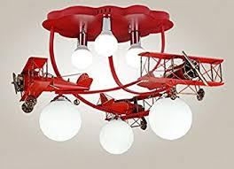 deckenleuchte babyzimmer lvyi kinderle flugzeug planes hängeleuchte flugzeug le