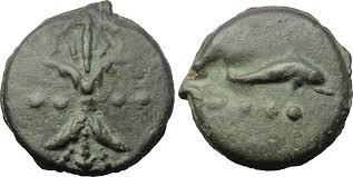 bid aste numisbids artemide aste s r l auction xlix lot 54 dioscuri