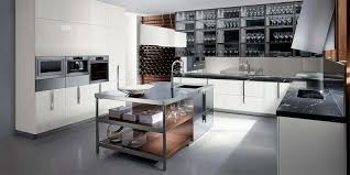 italian modern design kitchens barrique by ernestomeda