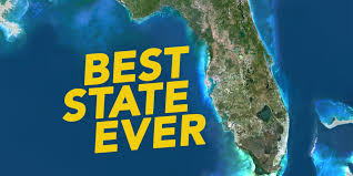 Map Of State Of Florida by 23 Reasons Florida Yes Florida Is Quite Possibly The Best State