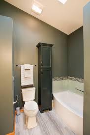 Contemporary Bathroom Bathroom Remodeling Carmel Builders