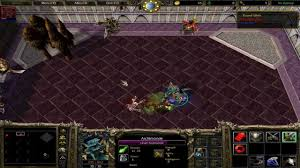 Arena Maps Warcraft 3 Custom Maps Custom Hero Survival Youtube