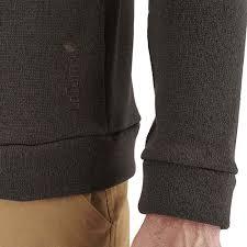 lafuma shawl sweater sweatshirts ebony men s clothing lafuma