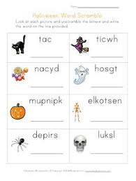 fall word scramble fall words worksheets and words