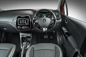 Review 2015 Renault Captur