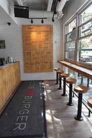 Kaper Design Restaurant  Hospitality Design Inspiration Clive - Interior restaurant design ideas