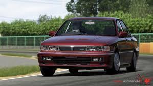 mitsubishi legnum mitsubishi galant vr4 car classics