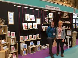 review of chsi stitches 2016 at the nec birmingham uk craft