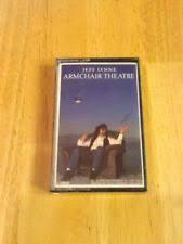 Armchair Theatre Jeff Lynne Elo Cassette Ebay