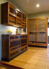 japanese kitchen design