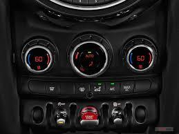 Mini Cooper Interior 2018 Mini Cooper Interior U S News U0026 World Report
