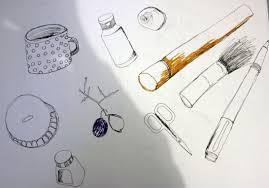 drawing zoe rebecca stevenson