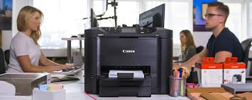 canon maxify mb5450 series inkjet business printers canon uk