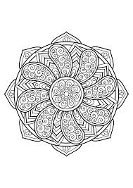 Flags Of The World Colouring Mandalas Coloring Pages For Adults Justcolor