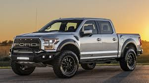 Ford Raptor Top Gear - stock 2017 ford raptor not fast enough try the 605 hp