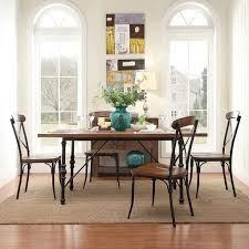 Overstock Dining Room Sets by Top 25 Best Industrial Dining Sets Ideas On Pinterest Kitchen