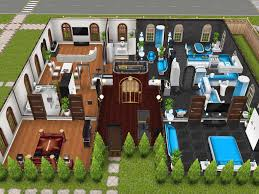 Home Design Game Story Three Story Apartments Level 1 Thesims Simsfreeplay Freeplay