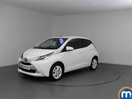 toyota aygo used toyota for sale second hand u0026 nearly new cars motorpoint