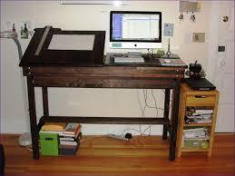 Diy Ikea Standing Desk by Living Rooms Design Ikea Thin Desk Ikea Stand Up Diy Standing