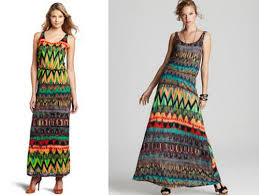 tribal dress maxi dresses tribal fashion 2016 2017 for dress code