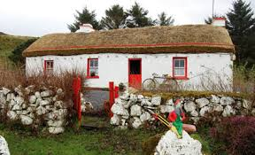 Thatched Cottage Ireland by Granny Kate U0027s Traditional Thatched Cottage Ardara Donegal Ireland
