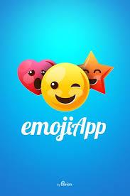 free emojis app for android emoji app emoji app 1 4 android free