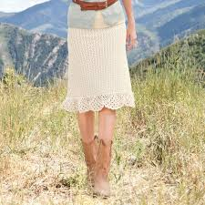 chatham crochet skirt short skirts women robert redford u0027s