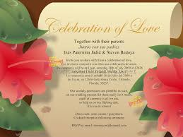sister wedding invitation wording for colleagues matik for
