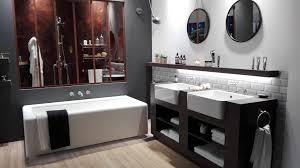 bathroom trends spotted at the show u201csalone del mobile milan 2016