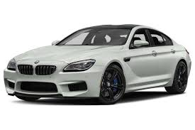 bmw m6 coupe 2018 bmw m6 gran coupe information