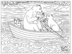 free animal coloring pages adults halloween fun