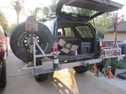 homemade jeep rear bumper show me your homemade bumper swing outs archive expedition portal