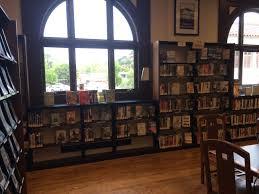 library san anselmo ca official website