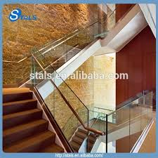 Wooden Handrail Wooden Handrail New Design Indoor Glass Railing System Buy