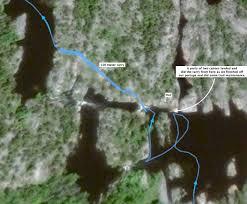 canoeing georgian bay u0027s french river delta days 6 u2013 to pickerel