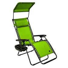 beach lounge chair canopy chaise with shade outdoor peerpower co