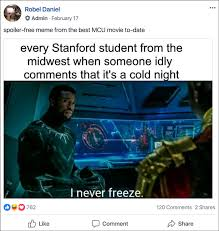 Stanford Meme - this stanford facebook group is all about memes stanford magazine