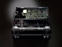 home theater preamp processor yamaha cx a5100 home theater preamp processor with 11 2 channel