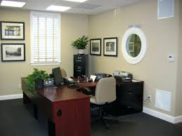 Desks For Two Person Office by Corporate Office Decorating Ideas Paint Colors For Good Wall