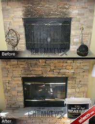 fireplace cleaner binhminh decoration