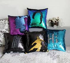 Blue And Gold Home Decor Shop Blue And Gold Decorative Pillows On Wanelo