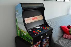 how to make an arcade cabinet diy retro arcade album on imgur