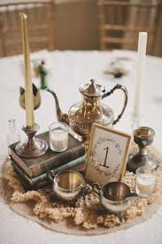 centerpiece ideas 22 teapot table centerpiece ideas for your wedding weddingomania