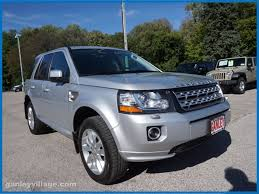 land rover lr4 silver silver land rover lr2 for sale used cars on buysellsearch