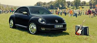 volkswagen cars beetle fender premium audio system exclusively in volkswagen