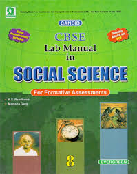 candid lab manual in social science class 8 buy candid lab