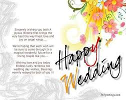 wedding congrats message wedding wishes and messages messages weddings and quotes