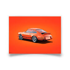opel orange porsche 911 carrera rs orange poster colors of speed