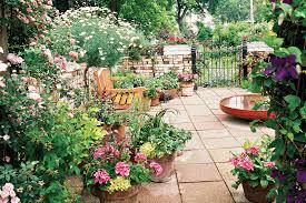 Small Garden Designs Ideas by Small Garden Design Ideas Better Homes And Gardens Real Estate Life