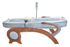 best heated massage table china infrared heat health care nuga best alike jade massage bed